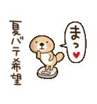 突撃!ラッコさん 夏編(個別スタンプ:30)