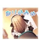 玉泉日和子【俺たちに翼はない】(個別スタンプ:03)