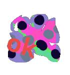 allok4(個別スタンプ:13)
