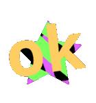 allok2(個別スタンプ:11)