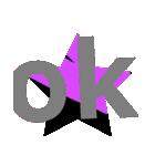 allok2(個別スタンプ:26)