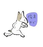 犬から目線 2(個別スタンプ:03)
