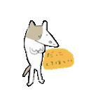 犬から目線 2(個別スタンプ:14)