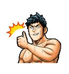 火ノ丸相撲(J50th)(個別スタンプ:02)