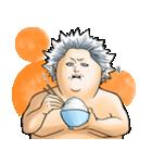 火ノ丸相撲(J50th)(個別スタンプ:03)