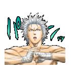火ノ丸相撲(J50th)(個別スタンプ:12)