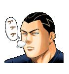 火ノ丸相撲(J50th)(個別スタンプ:27)
