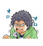 火ノ丸相撲(J50th)(個別スタンプ:28)