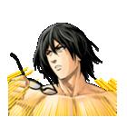 火ノ丸相撲(J50th)(個別スタンプ:32)