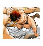 火ノ丸相撲(J50th)(個別スタンプ:40)