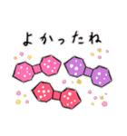 折り紙 Japanese(個別スタンプ:06)