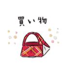 折り紙 Japanese(個別スタンプ:11)