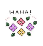 折り紙 Japanese(個別スタンプ:14)