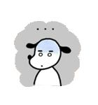 WanとBoo (友達編)(個別スタンプ:16)