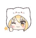 きぐるみちゃん☆(個別スタンプ:05)