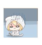 きぐるみちゃん☆(個別スタンプ:27)