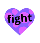 fightfightveryfight4(個別スタンプ:31)