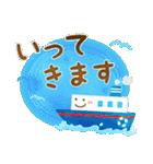水彩えほん【YELL編・夏】(個別スタンプ:02)