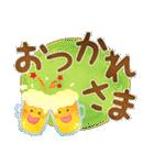 水彩えほん【YELL編・夏】(個別スタンプ:05)