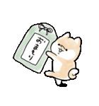やさしばいぬ(個別スタンプ:02)