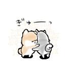やさしばいぬ(個別スタンプ:09)