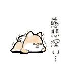 やさしばいぬ(個別スタンプ:16)