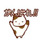 がんばれ、応援(個別スタンプ:01)