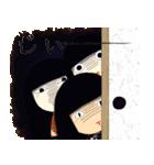 座敷童子スタンプ4(個別スタンプ:23)