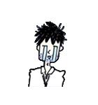 メンズ応援スタンプ♪【パパ 彼氏 家族】(個別スタンプ:21)