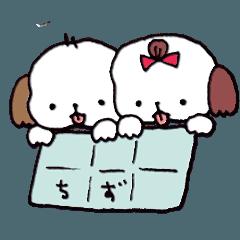 シーズー犬日常会話2