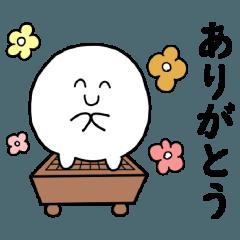 碁石と碁盤と碁笥3【囲碁】