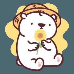 MajiFamily-Baby Bear