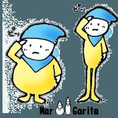 マル&ガリータ