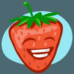 Ichigogo - Fruits & Friends