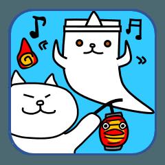 【敬語】もさ・もふ・猫!!