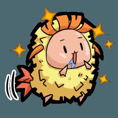 Shrimphie