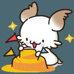 Hungry Lynx (Songkran)