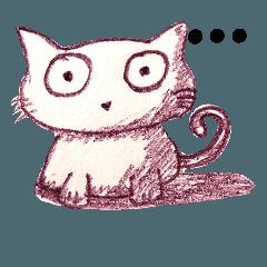Meow cat~