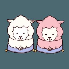 ふわふわ羊の雑多な毎日