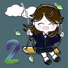 女子中学生の日常(JKも)vol.2