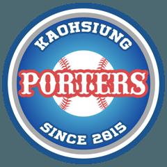 Baseball Porters