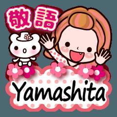 【Yamashita専用】敬語コメント付も有❤40個