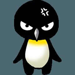 プンプンペンギン