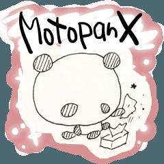 motopanX