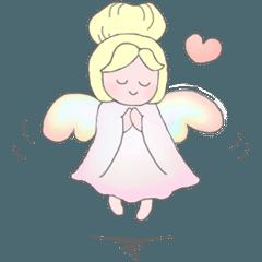 みならい天使さん(文字なし)