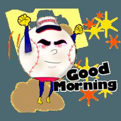 Let's go Yamada-kun!!(English ver.)