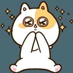 ポップコーンの犬 ☆ ポップポップ