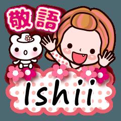 【Ishii専用❤】敬語コメント付きも有❤40個