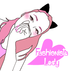 Fashionista Lady-vol.5