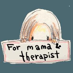 ママ&マタニティセラピスト